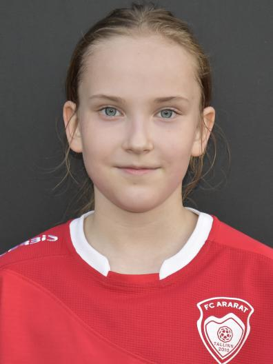 Laura Antonova