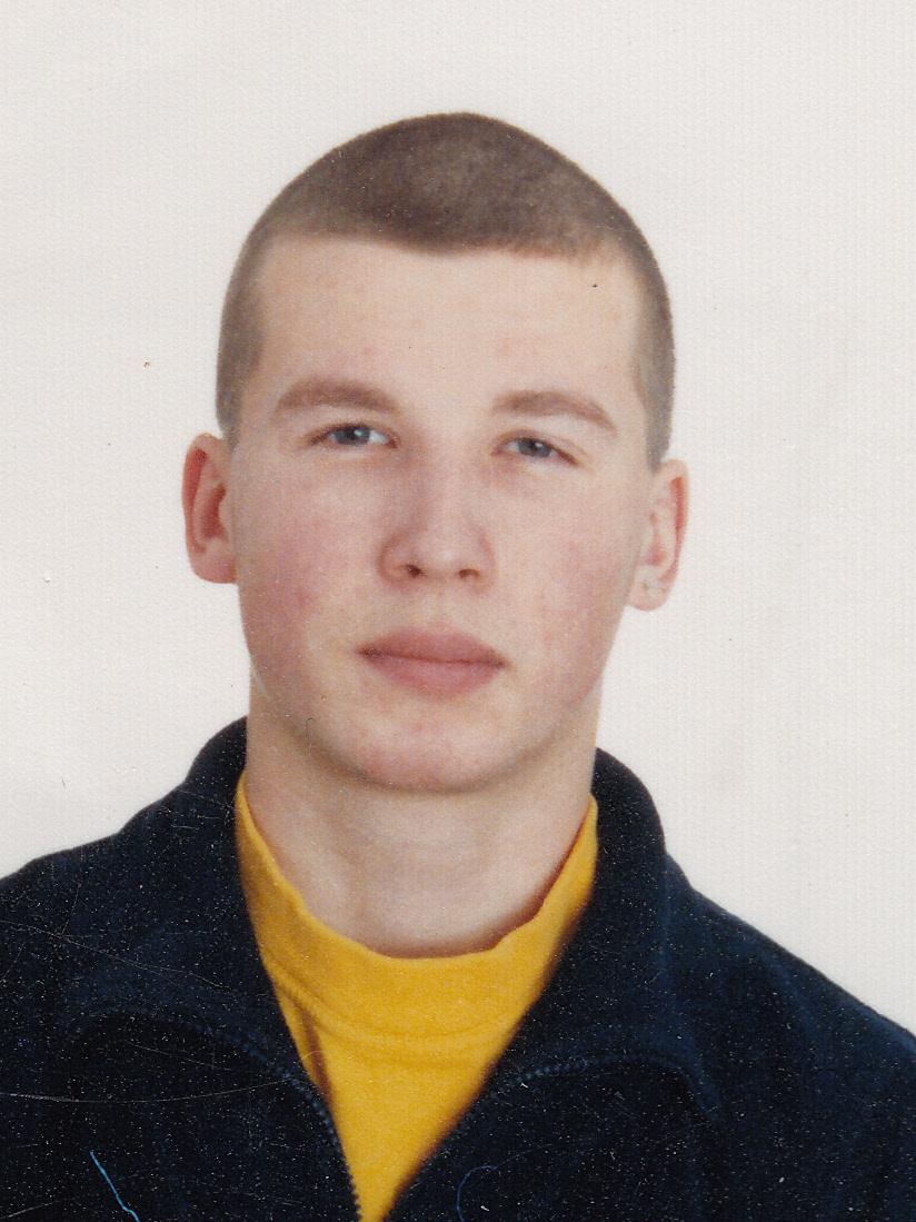 Aleksei Ossipov