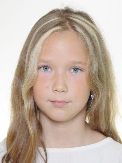 Gerda Kaurla