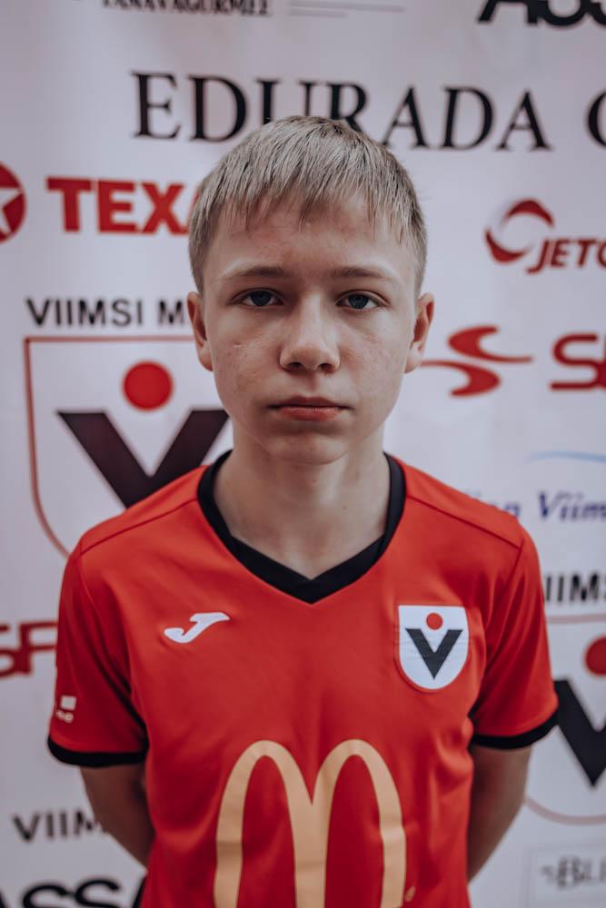Sander Tovstik