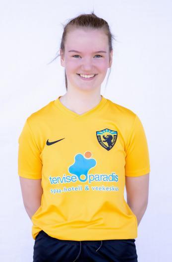 Kristin Toomsalu
