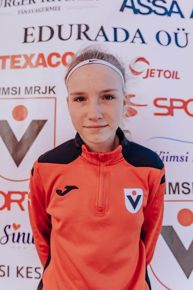 Maris Haavik