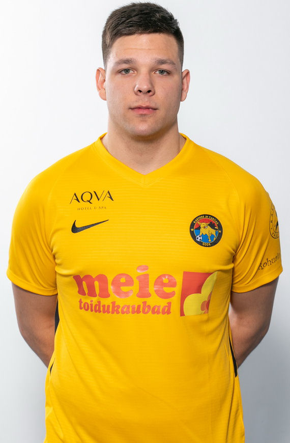 Dmitrii Baikov