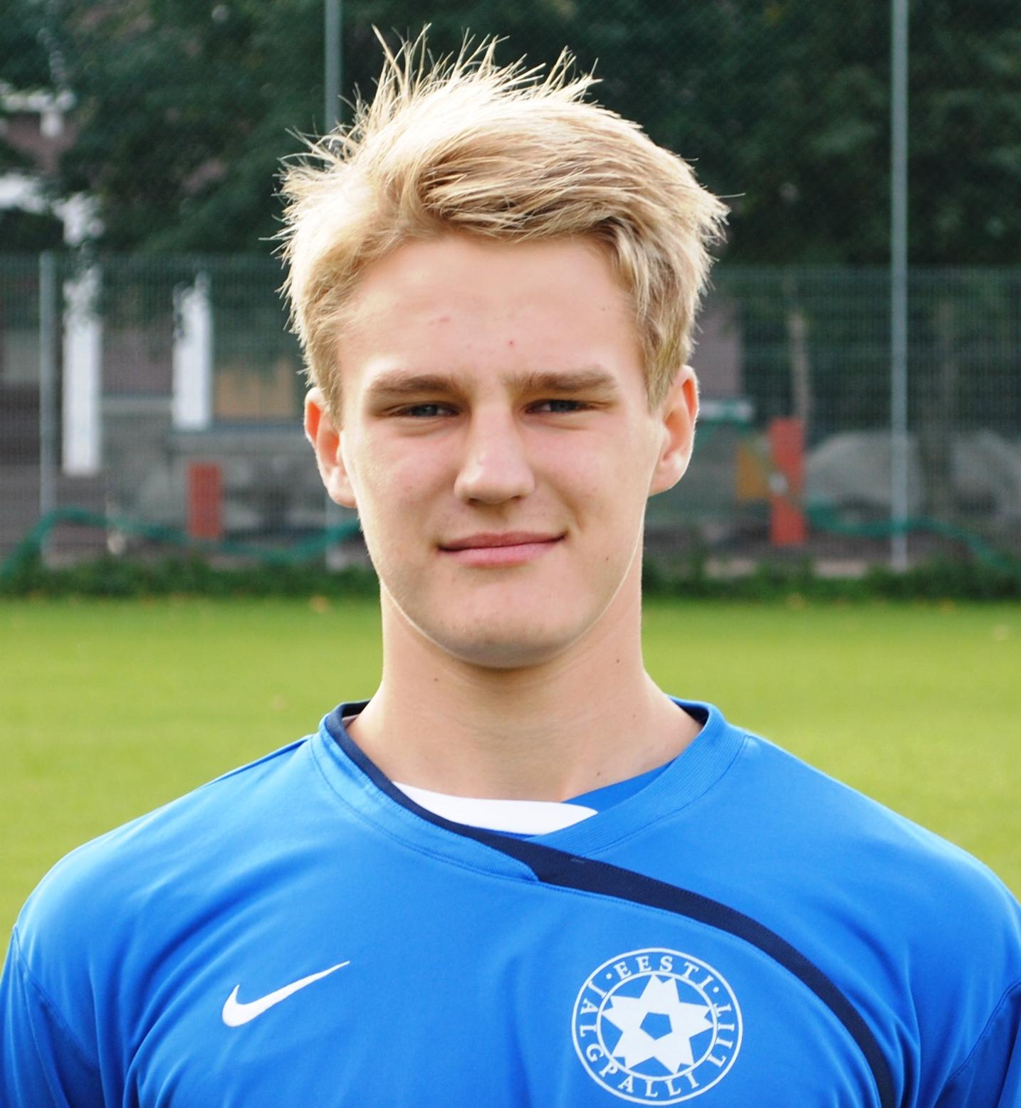 Oskar Tänna
