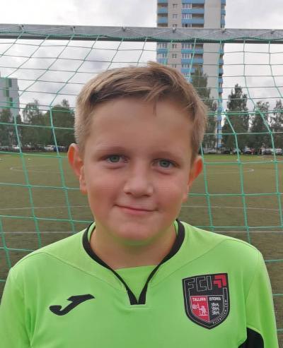 Artjom Komendantov