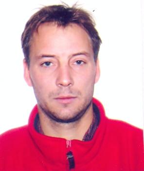 Marek Kosubenko