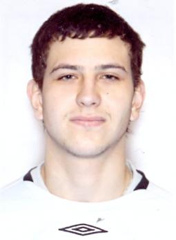 Pavel Gribanov