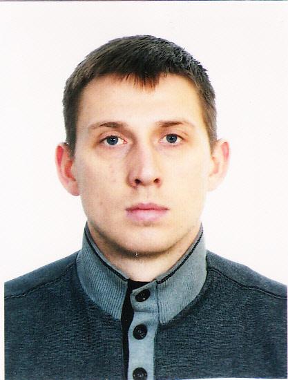 Marius Cinikas