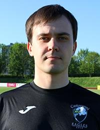 Kaspar Endrikson