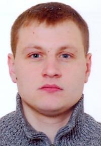 Sergey Bazyukin