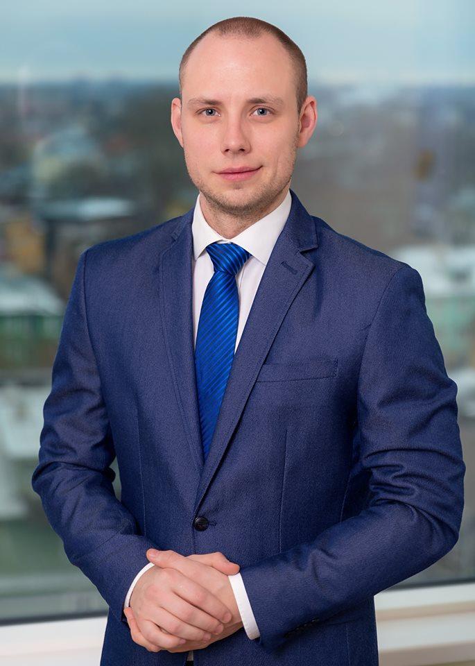 Madis Eskusson