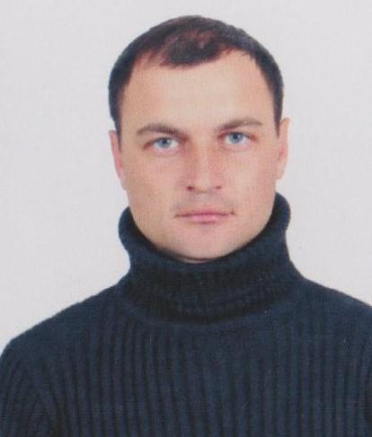 Oleksandr Saietov