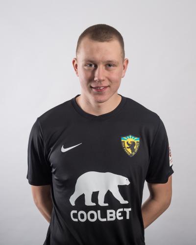 Andreas Kallaste