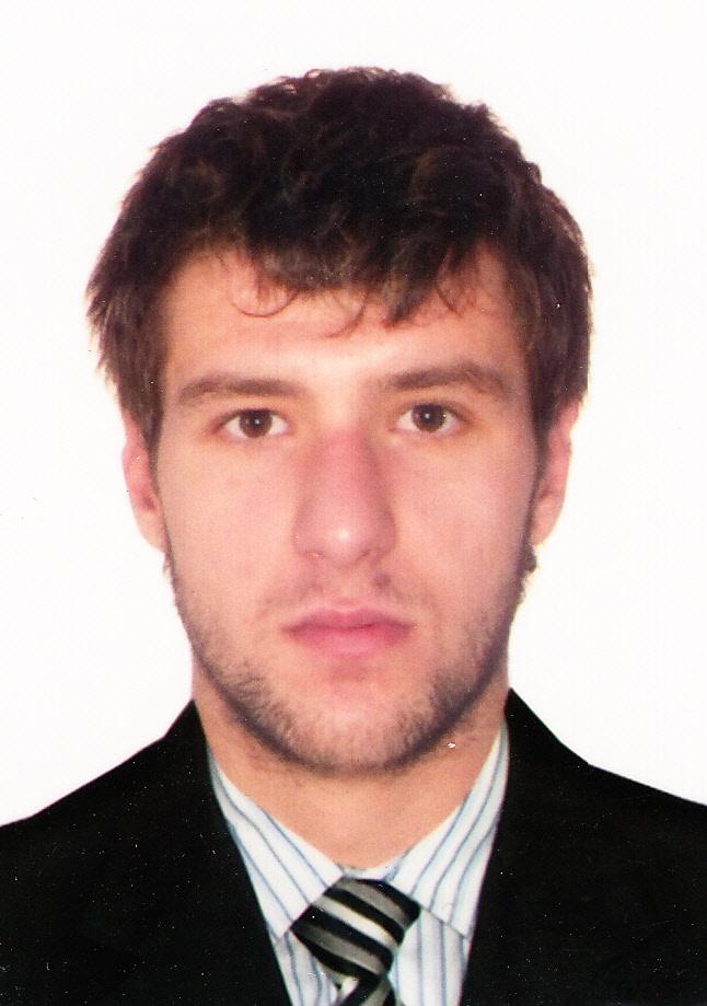 Joao Paulo Reginato