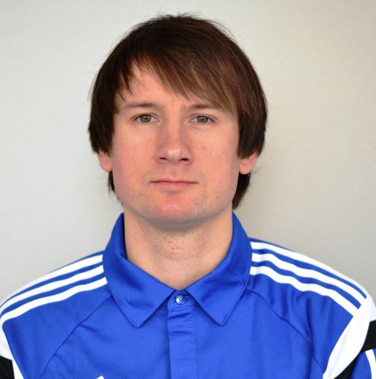 Dmitri Kirilov