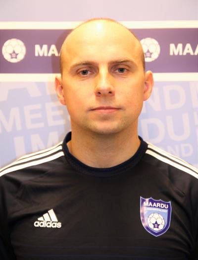 Andrei Russak