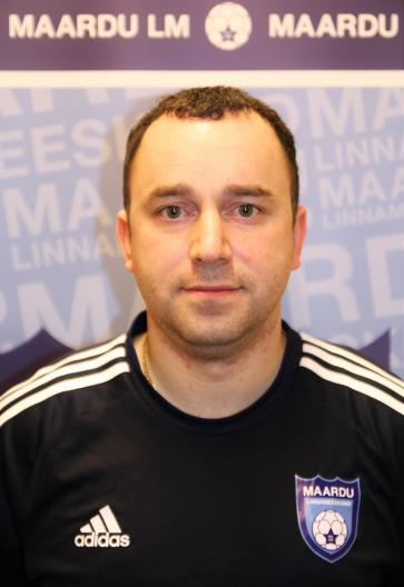 Vladislav Sokolov