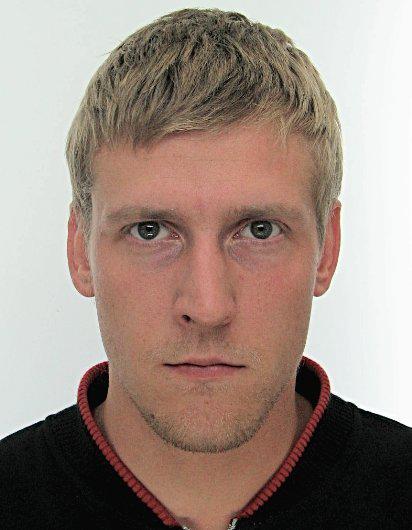 Joonas Laasberg