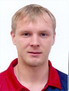Eduard Ratnikov
