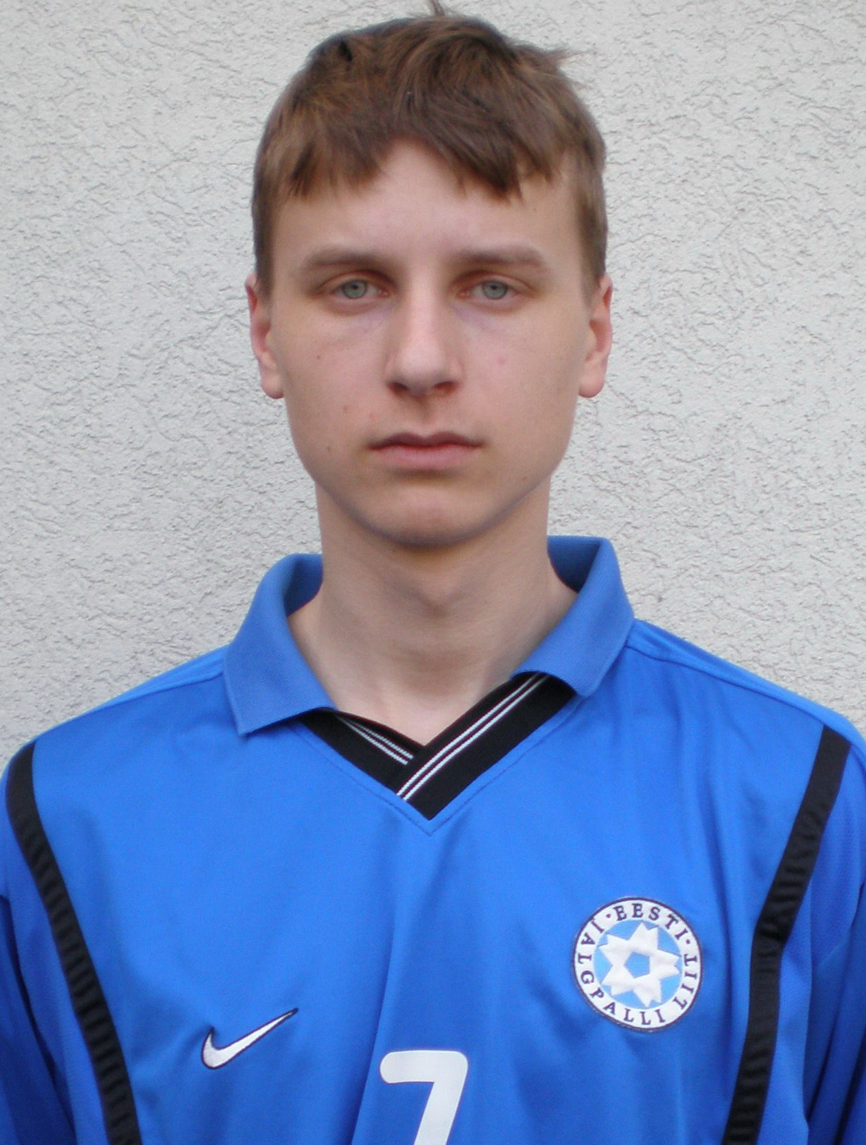 Jaanus Võrno
