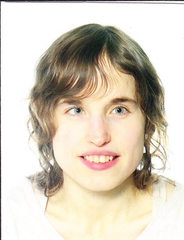 Krista Freimann