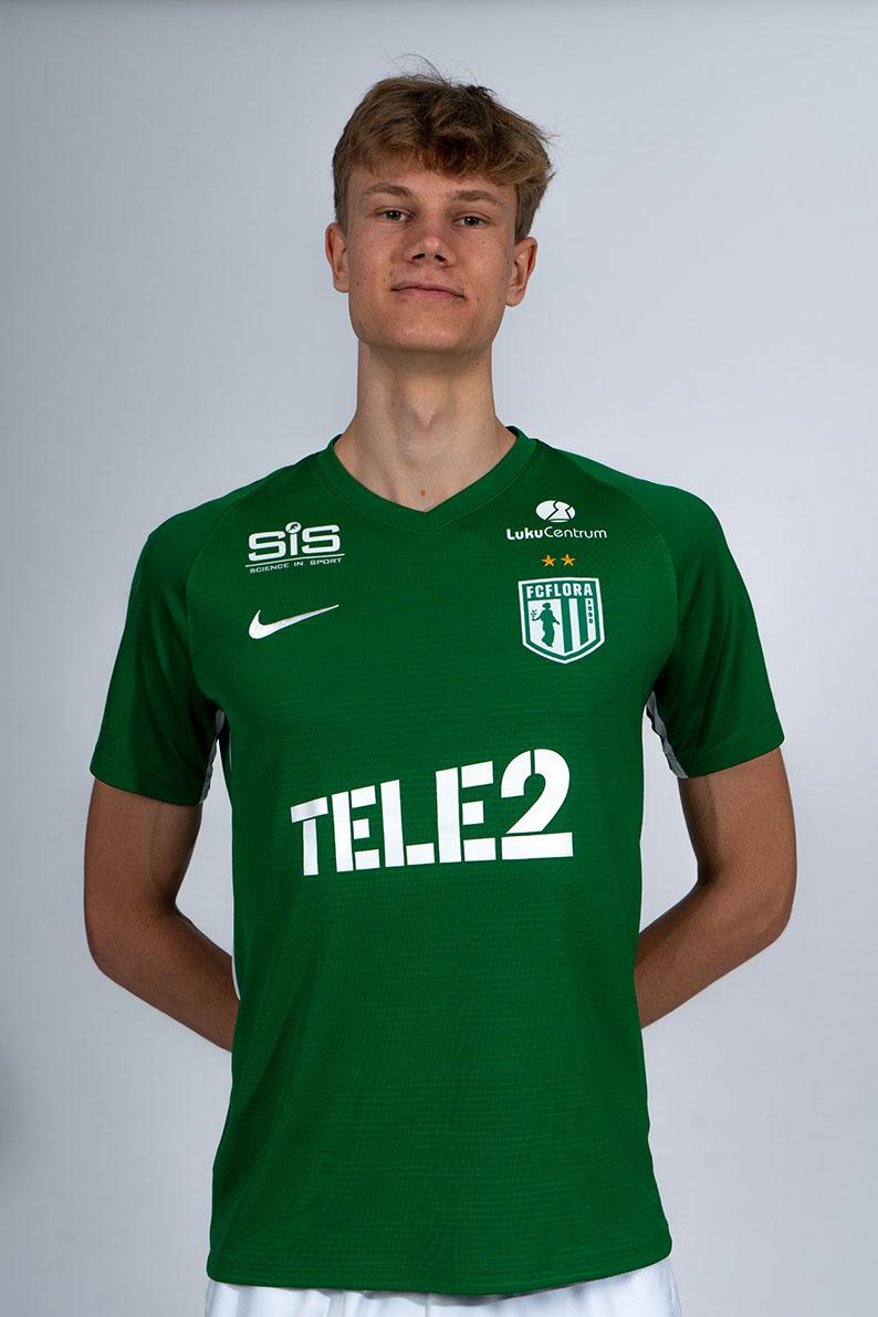 Andreas Kiivit