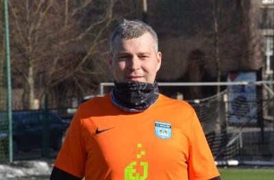 Denis Serikov
