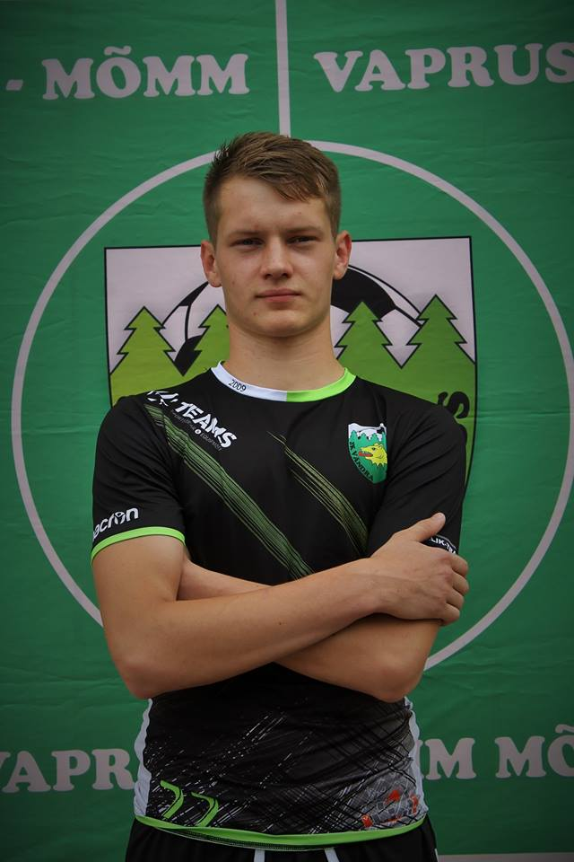 Mattias Kapral