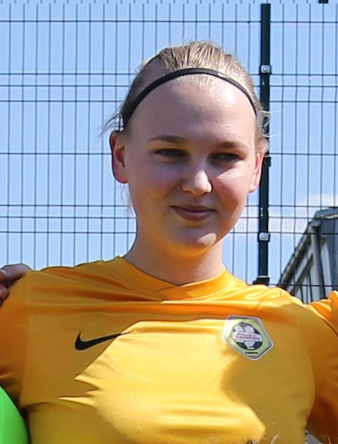 Marianne Veberson