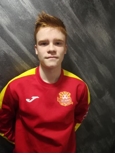 Rasmus Pajusaar