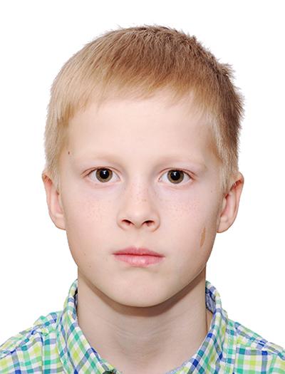 Aleksei Sažin