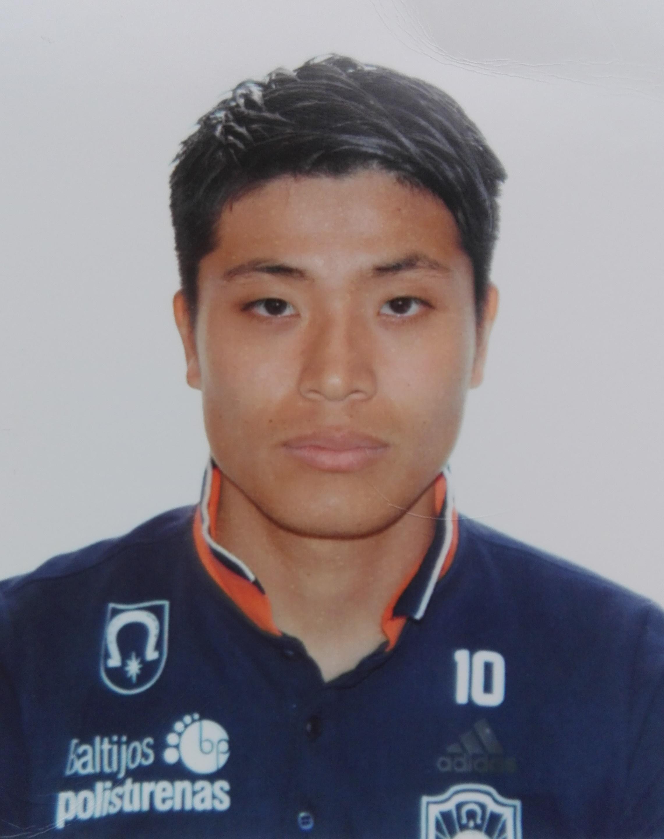 Takuya Matsunaga