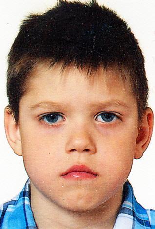 Danila Gushinets