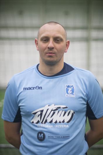 Aleks Kappo