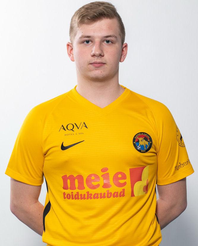 Andreas Lilleoja