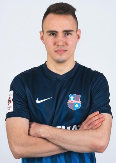 Nikita Novopashin