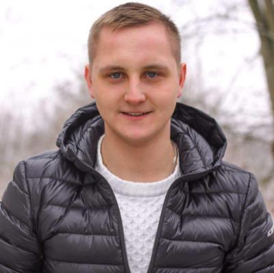 Nikolai Tišin