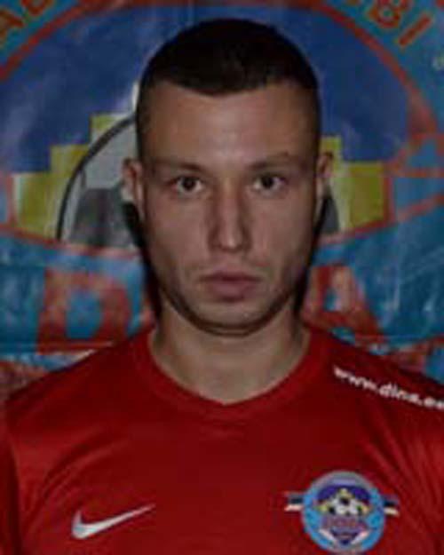 Anatoli Redakov