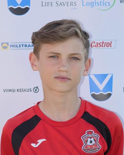 Rasmus Laidvee