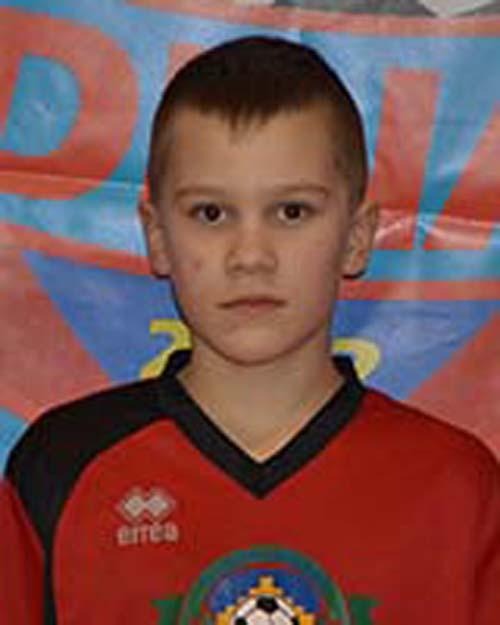 Grigori Bõstrov