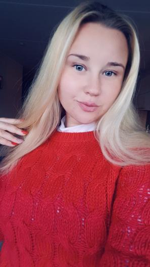 Alina Tarassenko