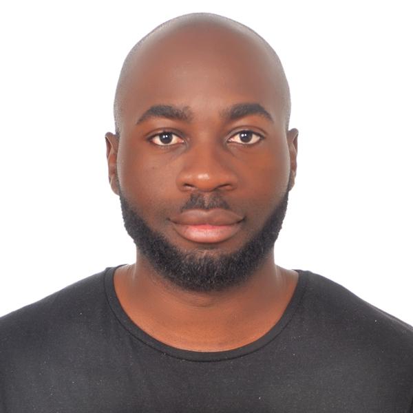 Patrick Ndongo Ebi