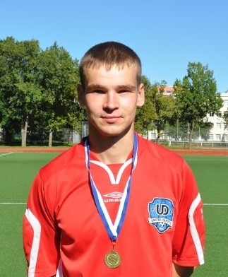 Aleksandr Muraljov