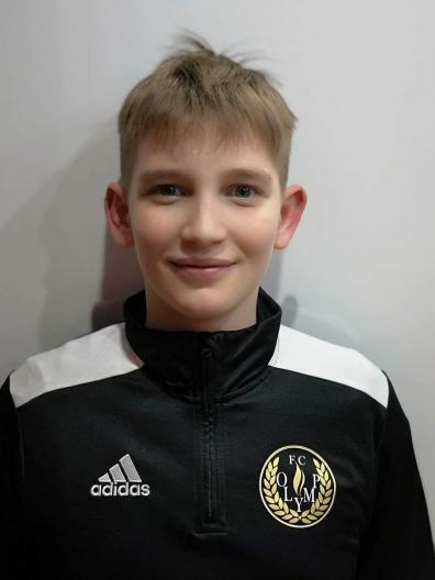 Nikita Kazubski