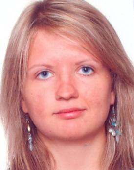 Kristi Hausenberg