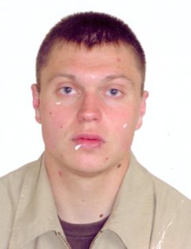 Aleksei Sedov