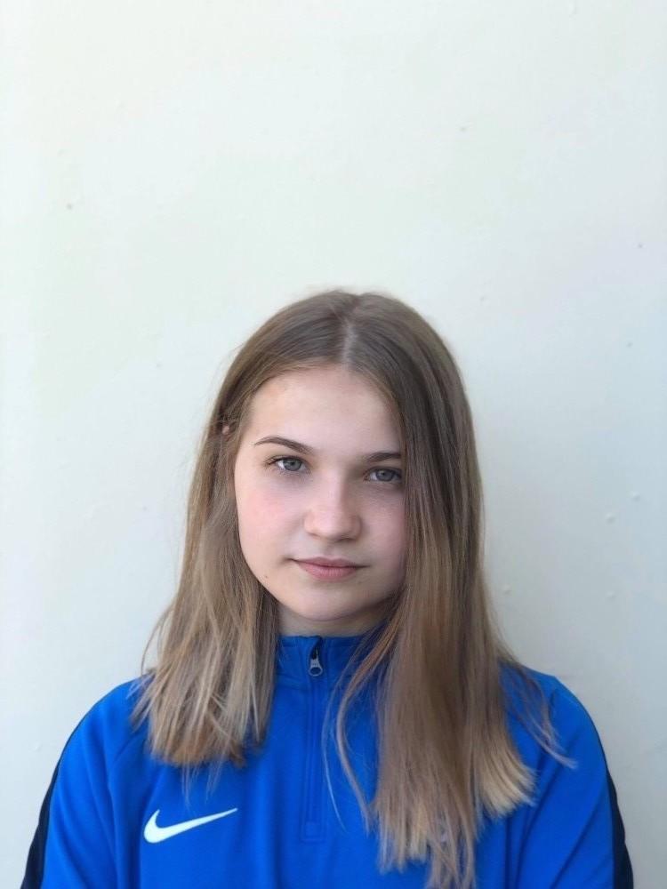 Lisette Pentinen