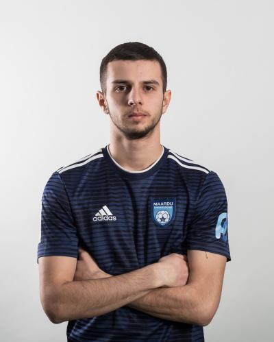 Nikita Brõlin