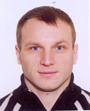 Andrei Alimov