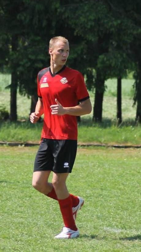 Aleksandr Grišakov
